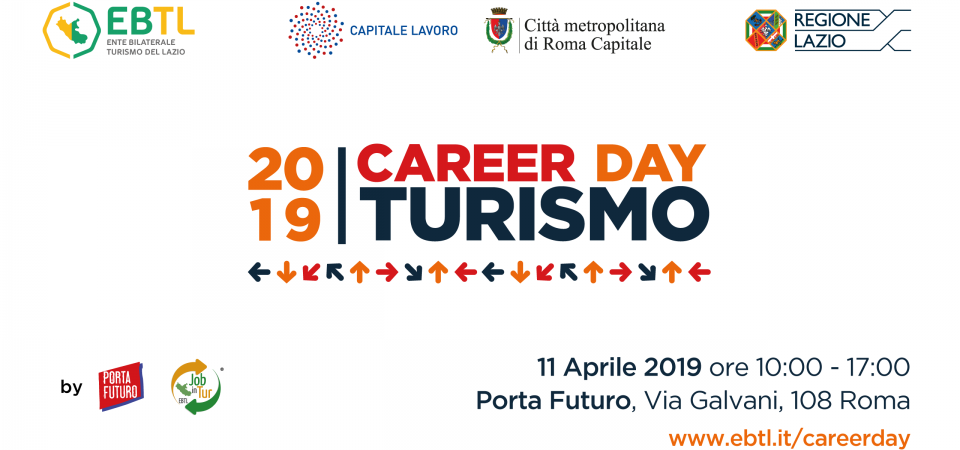 Career Day Turismo 2019